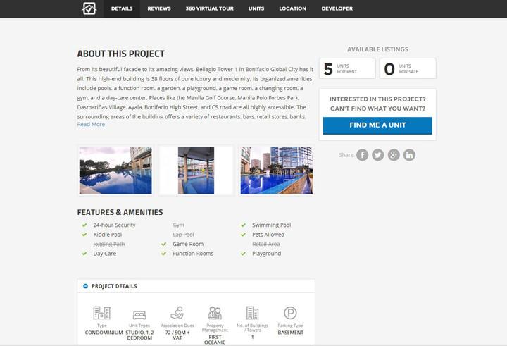 ZipMatch.com, ZipMatch Explore, property review