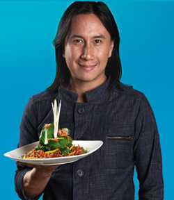 Chef Lau for Sunnywood