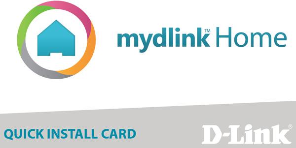 DLink Home App