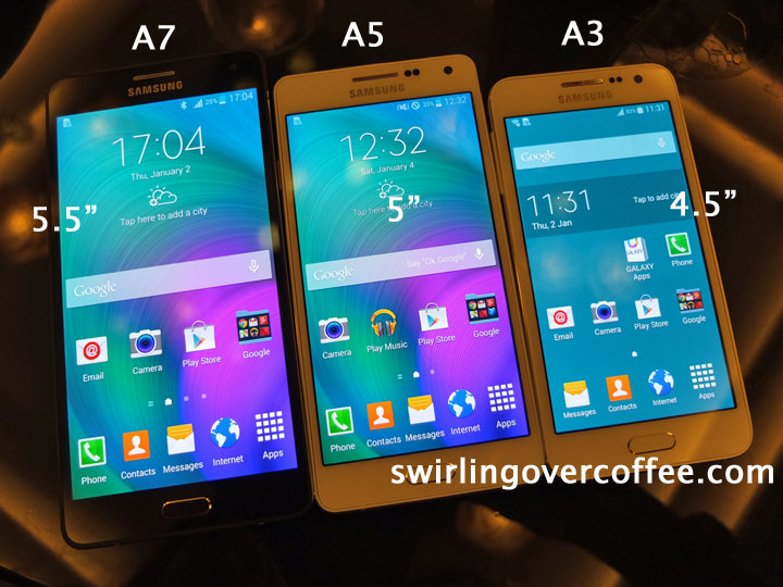 Samsung Galaxy A Series, Samsung Galaxy A Series Price, Samsung Galaxy A Series Specs