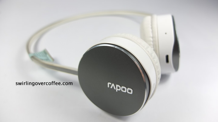 Rapoo S500 Bluetooth Headset, Rapoo S500 Bluetooth Headset Review, Rapoo S500 Bluetooth Headset Price