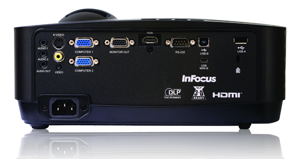 InfocusIN122a