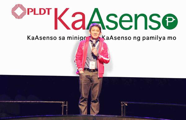 PLDT APF KaAsenso