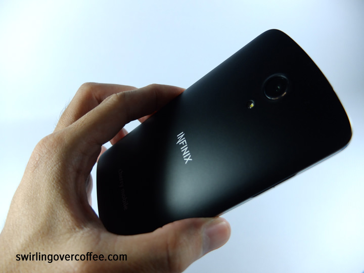 Cherry Mobile Infinix Pure, Cherry Mobile Infinix Pure Review, Android,Cherry Mobile Infinix Pure Review - It's a Good Phone, Plain and Simple