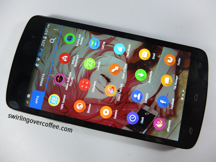 Cherry Mobile Infinix Pure, Cherry Mobile Infinix Pure Review, Cherry Mobile Infinix Pure Price, Cherry Mobile Infinix Pure Review - It's a Good Phone, Plain and Simple