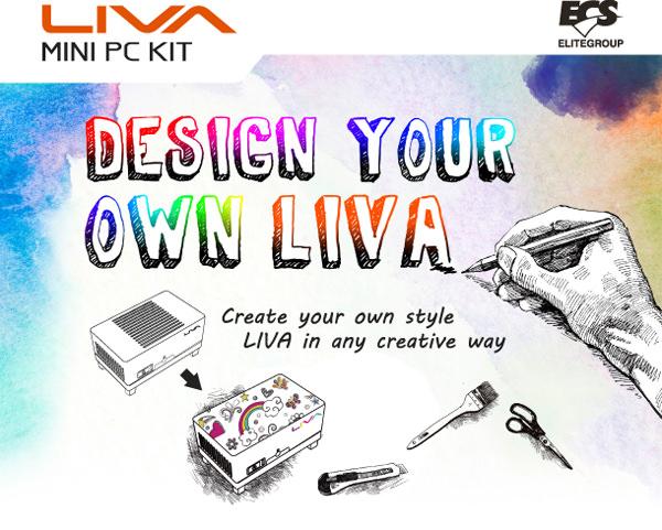 Design YourOwn LIVA
