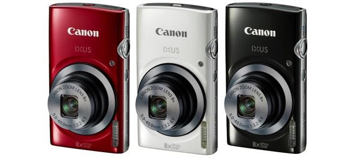 Canon Ixus 160, Canon Ixus 160 Price