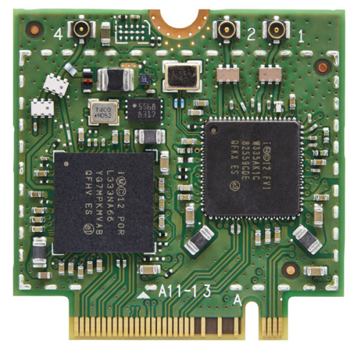 IntelR Tri-Band Wireless-AC 17265