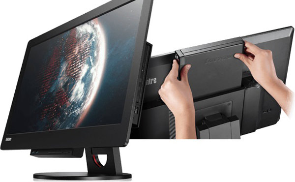 ThinkCentre Tiny-in-One 23