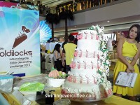 Western Institute of Technology Iloilo bags Grand Prize at 9th Goldilocks Intercollegiate Cake Decorating Challenge