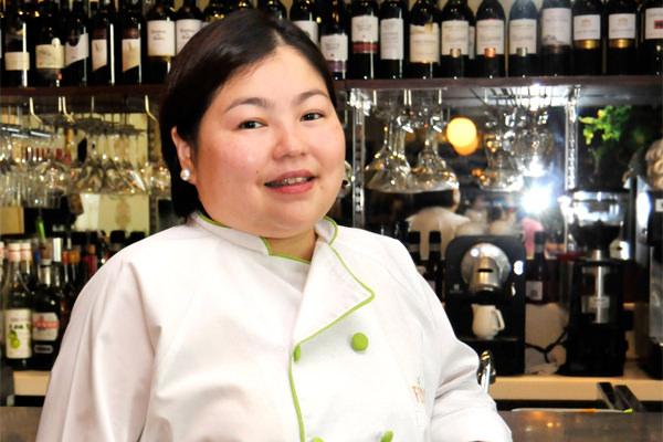 Samsung Galaxy Note 4 Chef Florabel Co