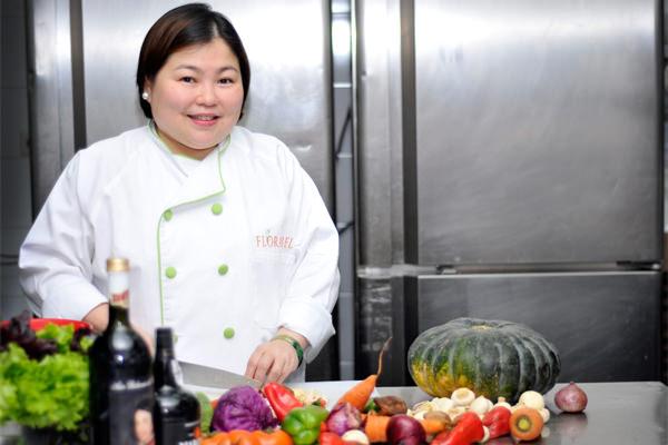 Samsung Galaxy Note 4 Chef Florabel Co2
