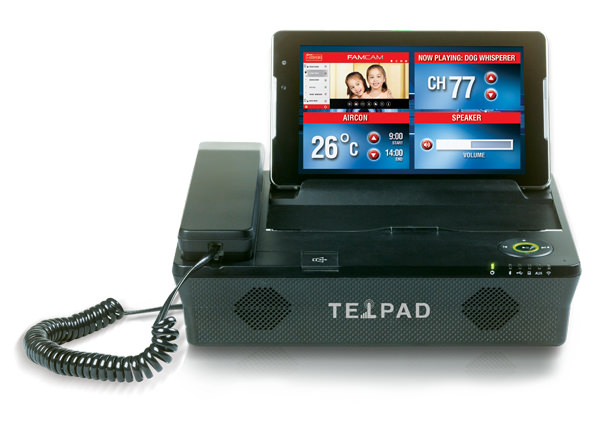 Telpad Unit copy