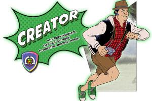 Web Rangers Creator