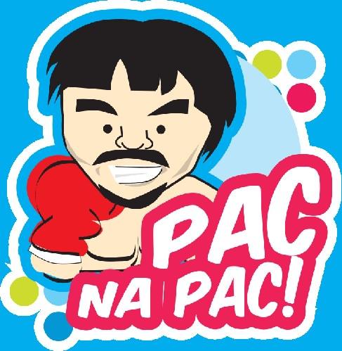 Smart, Manny Pacquiao