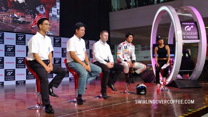 Nissan GT Academy Philippines