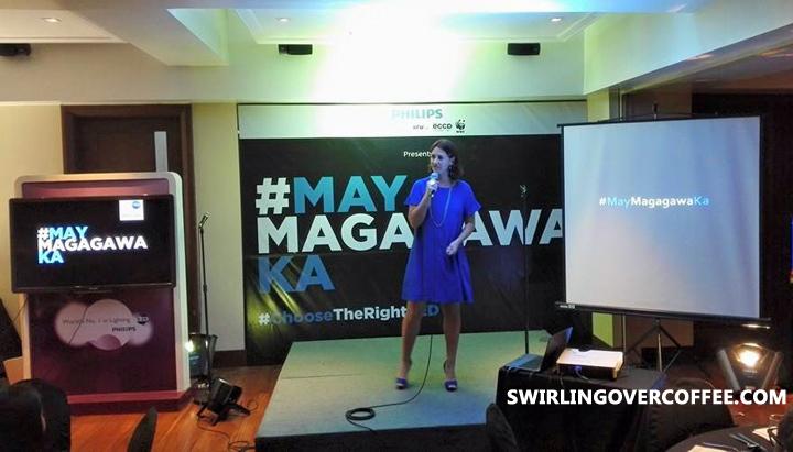 Philips MayMagagawaKa