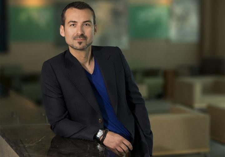 Sasa Marinkovic, AMD