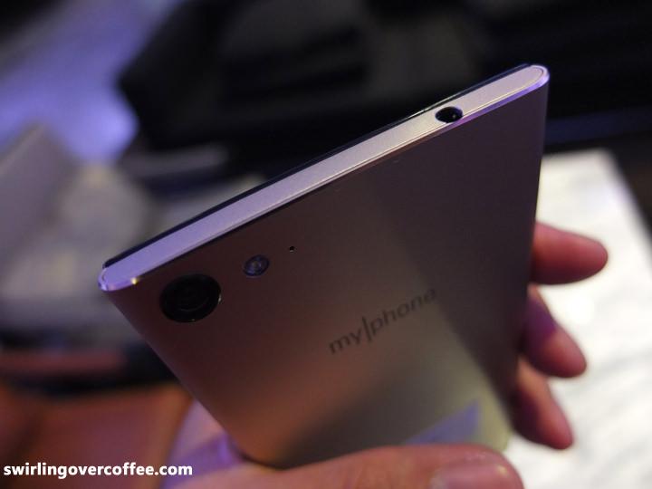 MyPhone Infinity 2, MyPhone Infinity 2 Specs, MyPhone Infinity 2 Price
