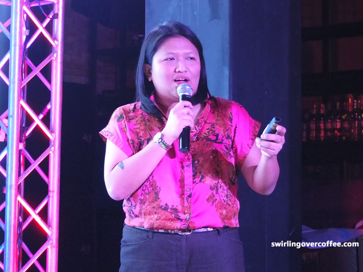 Jazz Manabat (Senior Manager, Smart Postpaid Activations)
