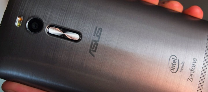 ASUS ZenFone 2 ZE551ML 4GB RAM Review – Great Camera, Smooth Performance, a Multitasker's Dream