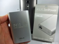 ASUS ZenPower 10050 mAh Power Bank Review – Compact, Stylish, You Want One