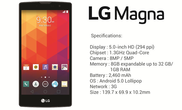 LG-Magna-Specs