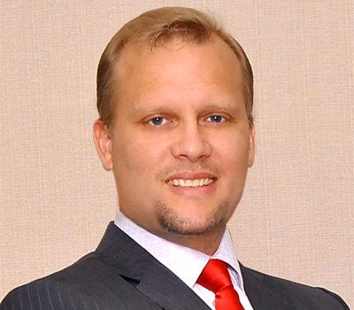 Axel Bromley