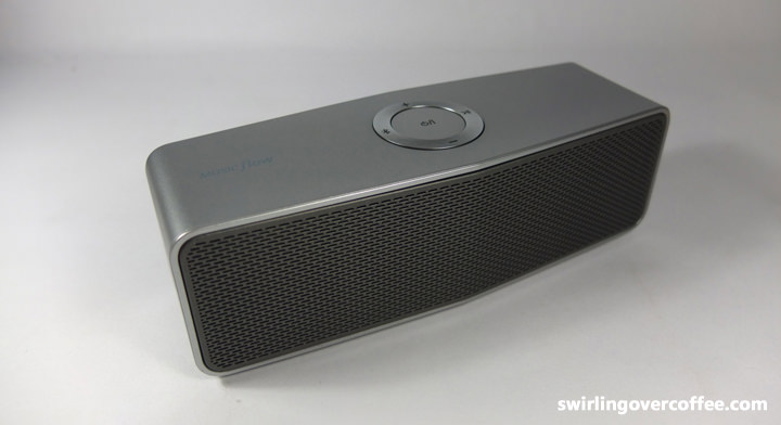 LG Music Flow 7 review