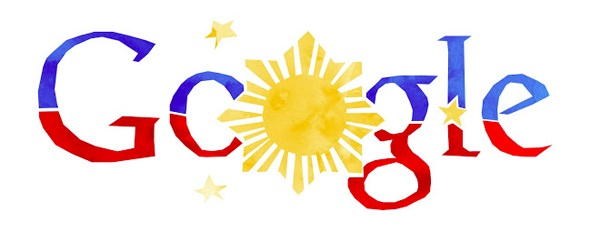 Google Independence Day Logo 2012