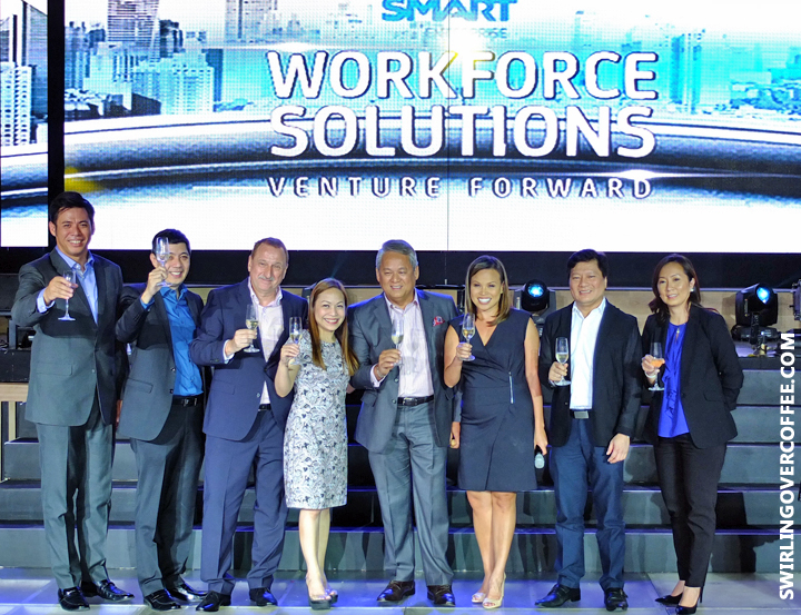 Smart, Smart WorkForce Solutions