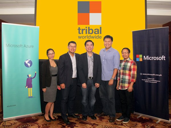 Tribal Worldwide Philippines set to redefine digital advertising using new technology