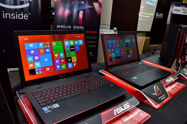 ASUS Republic of Gamers goes On-Tour to showcase the latest gaming devices2