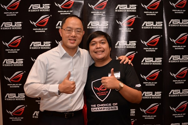 ASUS Republic of Gamers goes On-Tour to showcase the latest gaming devices3