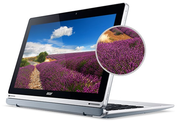 Acer Aspire Switch 11-1