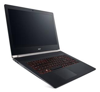 Acer Aspire V Nitro Open