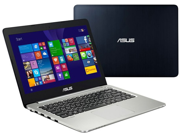 ASUS Announces K401 and K501