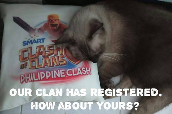 Clash of Clans tournament1