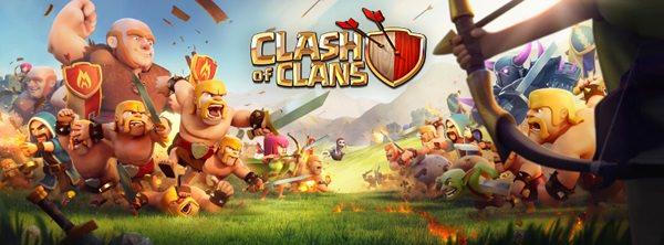 Globe Clash of Clans