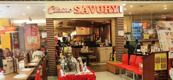 Classic Savory is the perfect place to treat your family and friends to timeless gustatory treasures.