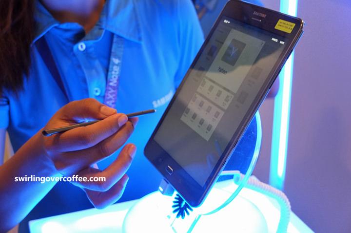 Samsung Galaxy Tab A, Samsung Philippines