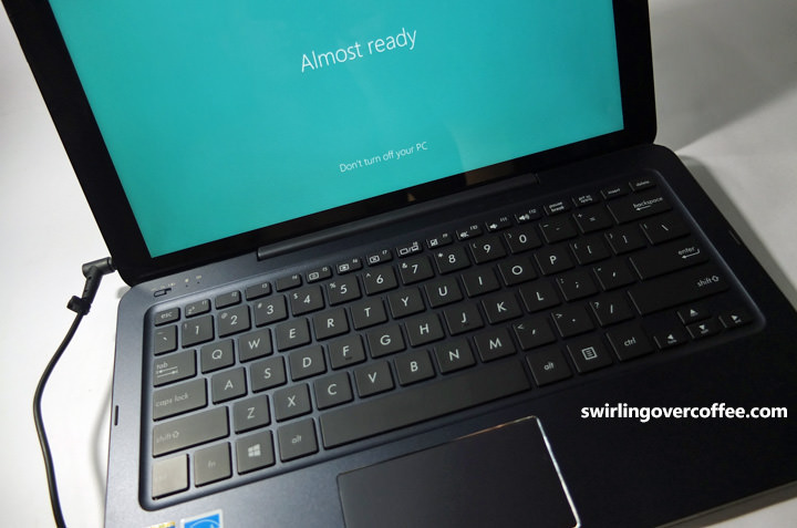 ASUS Transformer Book T300 Chi Review
