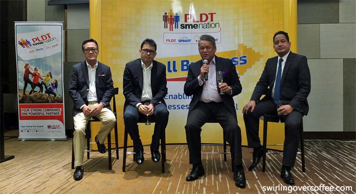 PLDT SME Nation, SME Month