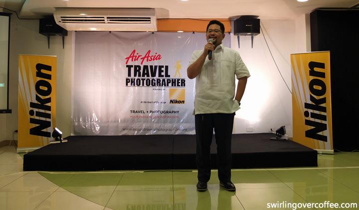 Nikon Philippines, Air Asia