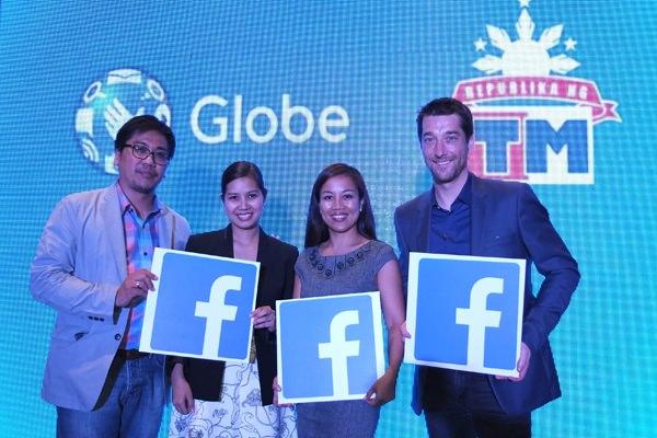 Globe Free Facebook 5