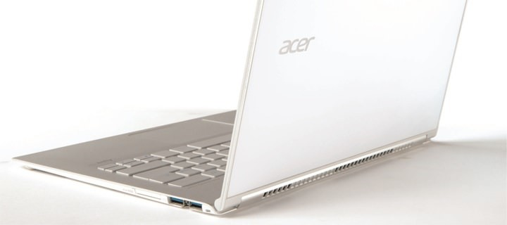 Acer Flaunts New Designer Devices