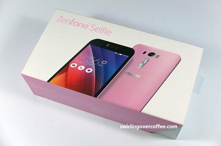 ASUS ZenFone Selfie, ASUS ZenFone Selfie Specs, ASUS ZenFone Selfie Review