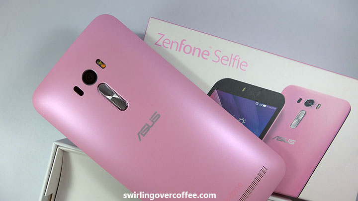 ASUS ZenFone Selfie Unboxing, First Thoughts