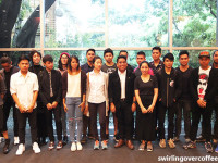 Power Mac Center awards 6 winners of Pixelworx Art Campaign Contest