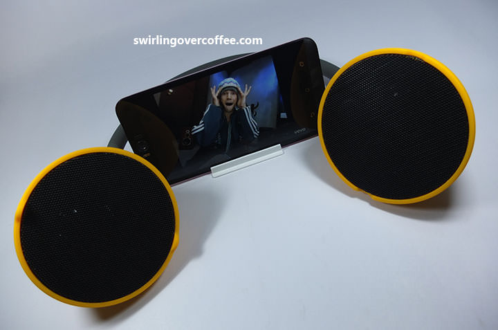 MOKTAK Bluetooth Speaker Review, ASUS ZenFone Selfie